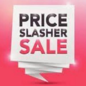 Other - Slashed Prices! Simply Fabulous Savings!